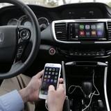 Công ty công nghệ giành bảng điều khiển ôtô