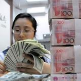 """Cơ hội của Việt Nam dù đồng tiền Trung Quốc """"lên ngôi"""""""