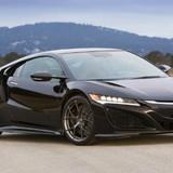 """[Video] Honda """"tung chiêu"""" với thương hiệu xe sang Acura?"""