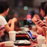 Tỷ lệ sử dụng smartphone tại Việt Nam sẽ còn tăng mạnh?