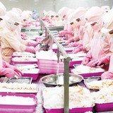 Chờ diện mạo mới từ FTA Việt Nam - Hàn Quốc