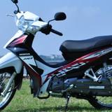 """Thị trường xe máy Việt: Nhà sản xuất """"chán"""" xe số?"""