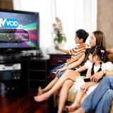 Năm 2015, doanh thu truyền hình trả tiền đạt 9.624 tỷ đồng