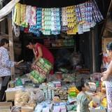 Hàng Việt về nông thôn: Gập ghềnh chiếm lĩnh những vùng quê