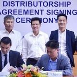 CEO Novalac lạc quan với kế hoạch lớn ở thị trường Việt Nam