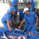 Làm mới ngành thủy sản