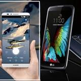 """[CES 2016] Các nhà sản xuất smartphone sẽ gây """"ấn tượng"""" gì với người dùng?"""