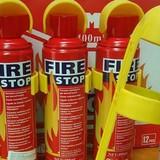 Ô tô phải có bình cứu hỏa: Dùng sao cho an toàn?
