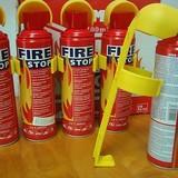Cục trưởng PCCC: Bình chữa cháy không thể cháy trong xe