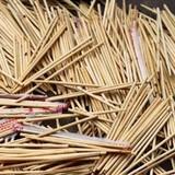 10 mẫu đũa dùng 1 lần tại Việt Nam không phát hiện chất độc