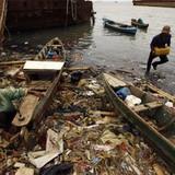 Nhiều nước châu Á lọt top 5 xả rác nhiều nhất ra biển