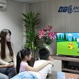 Kênh nước ngoài trên truyền hình trả tiền không được quá 30% tổng số kênh