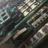 """""""Đột kích"""" chợ camera hành trình ở Tân Thanh"""