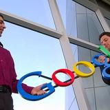 Thung lũng Silicon: Kẻ chiến thắng sẽ có tất cả