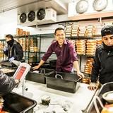 """Doanh nhân gốc Việt tại Mỹ: """"Tôi muốn Munchery nổi tiếng như McDonald's"""""""