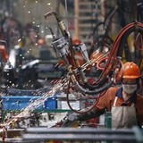 Trung Quốc: Tăng trưởng GDP đạt mức thấp nhất trong 25 năm