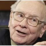 Đến Warren Buffett cũng không thể nhịn cười trước bức thư này