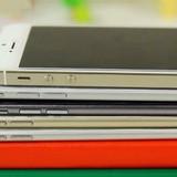 Lộ diện iPhone 6c màn hình 4 inch?