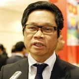 """Ông Vũ Tiến Lộc: """"Thể chế kinh tế Việt Nam sẽ theo chuẩn chung của thế giới"""""""