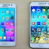 Điểm danh smartphone hấp dẫn giá dưới 5 triệu đồng