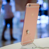 Chiêu lừa bán iPhone 6 giả iPhone 6s