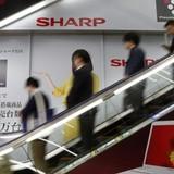 Nhật Bản quyết giải cứu Sharp