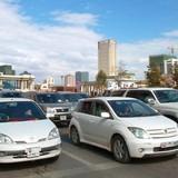 Mông Cổ - nước nghèo có hàng triệu xe hơi
