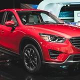 5 mẫu xe ô tô vừa ra mắt tại thị trường Việt Nam