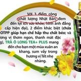 """Pepsi thừa nhận Trà Ô long """"chất lượng Nhật"""" dùng nguyên liệu Trung Quốc"""