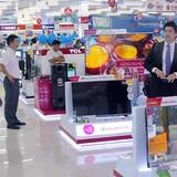 Thị trường TV nhiều khuyến mại ảo