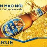 Bia Larue phát tờ rơi khẳng định không bán cho Trung Quốc