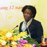 WB sẽ tiếp tục hỗ trợ Việt Nam trong phát triển kinh tế - xã hội