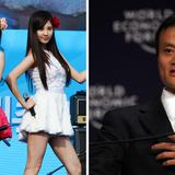 Jack Ma trở thành ông chủ của loạt siêu sao Hàn Quốc?
