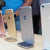 iPhone 6S và 6S Plus chính hãng giảm giá mạnh đầu xuân