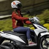 Suzuki ra mẫu xe tay ga dành cho nữ, cạnh tranh với Honda?