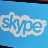 Cẩn thận mất tài khoản ngân hàng khi sử dụng Skype
