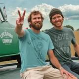 2 chàng thanh niên xây dựng doanh nghiệp 100 triệu USD với số vốn 78 USD