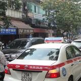 Taxi sẽ giảm cước từ tháng 3