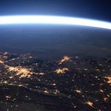 Hình ảnh các quốc gia, thành phố trên thế giới nhìn qua vệ tinh