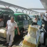 Cước taxi giảm lấy lệ, người tiêu dùng thiệt hại