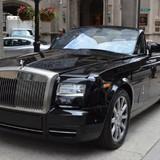 Rolls-Royce sẽ khai tử 2 phiên bản Phantom?