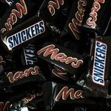 Có 2 công ty Việt nhập khẩu kẹo chocolate Mars có xuất xứ từ Hà Lan