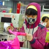 Báo Anh: TPP giúp Việt Nam đẩy mạnh xuất khẩu hàng dệt may