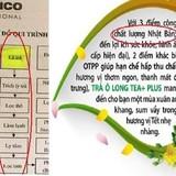 Trà Ô long Pepsi: Bột Trung Quốc hay lá trà?