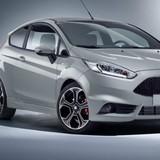 Ford Fiesta ST trình làng phiên bản mới