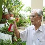 """Vĩnh biệt """"người buôn tiền lịch sử"""" Lữ Minh Châu"""