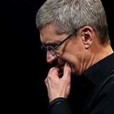 CEO Apple có thể ngồi tù vì bất hợp tác với FBI