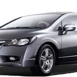 Hơn 4.000 xe Honda City, Civic, CR-V dính lỗi túi khí tại Việt Nam