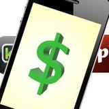Lập trình viên ứng dụng di động có thể kiếm hàng nghìn USD mỗi tháng