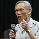 """Ông Trương Đình Tuyển: """"Thể chế ưu việt thì mới chạy nhanh hơn Trung Quốc"""""""